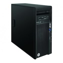 HP Tower Workstation