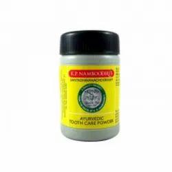 KP Namboodiri''s Tooth Powder Regular 40gm