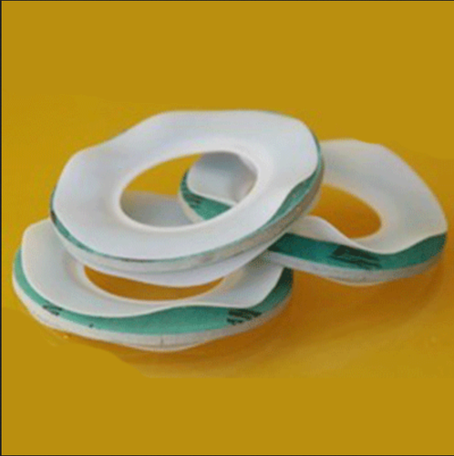 PTFE Envelope Gasket, 0 5 Mm, Perfect Packings And Seals   ID