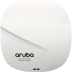 LAN Capable 1733 Mbps HPE Aruba Access Point, 15W, Model Name/Number: JW811A