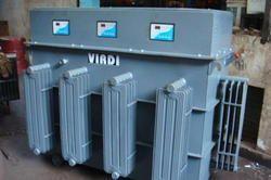Domestic Voltage Servo Stabilizer