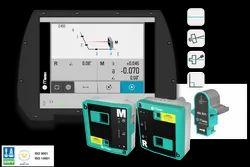 MT-15 Geometry Checks Of Horizontal Machine Tools, For Measuring Distance