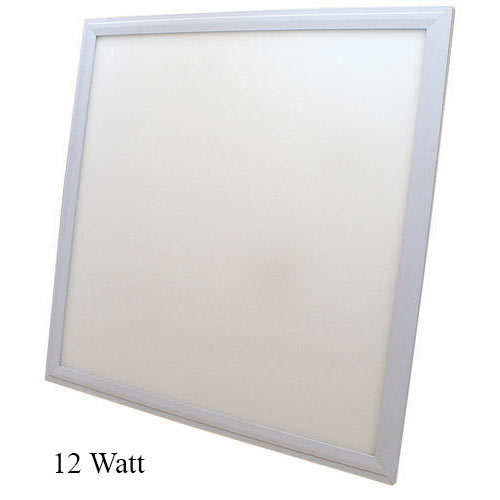 Cool White 12 Watt LED Panel Light, IP Rating: IP66