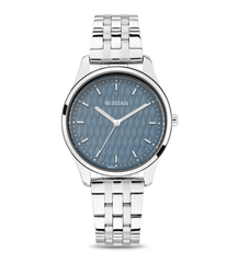 Fastrack Formal Wear Titan 2639SM02 Analogue Watch For women