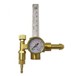 Argon Gas Regulator With Flow Meter