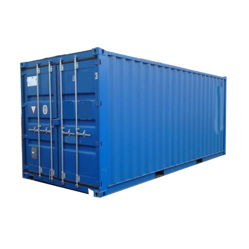 Dry Van Container, ड्राई वैन कंटेनर - SLM Logistics, Chennai | ID:  12909640373