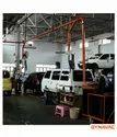 Energy Efficient, Heavy Duty Industrial Vacuum Cleaner