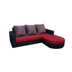 L Shaped Diwan Sofa Set