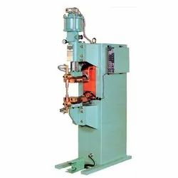 Spot Projection Welders