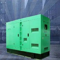 Rental Diesel Generators Service