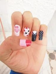Nail Art Sticker, For Professional