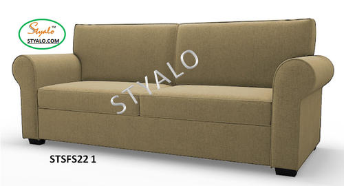3 Seater Sofa With Free Delivery Installation Warranty 5 Year