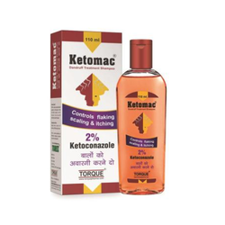 Ketoconazol and Zinc Pyrithione Lotion