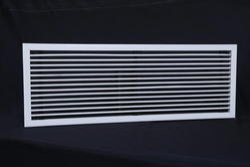Rectangular / Square Rectangular AC Aluminum Grille