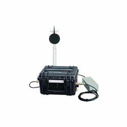 Noise Monitoring Station