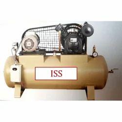 Ingersoll Rand Reciprocating Air Compressor