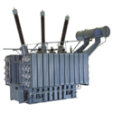 Three Phase Power Transformers, Power: 500 To 8000 Kva