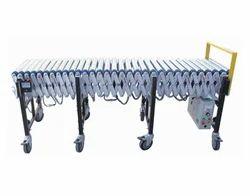 WIPL Roller Conveyor