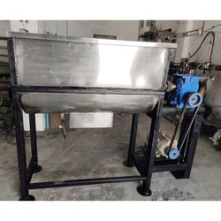 Semi Automatic Tea Blending Machine