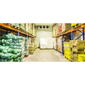 Vegetable and Fruit Cold Storage