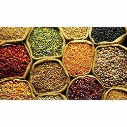 Indian Polished Organic Pulses