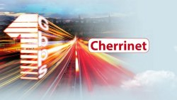 Cherrinet G-Force Broadband