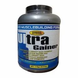 Genesis Nutrition Ultra Gainer
