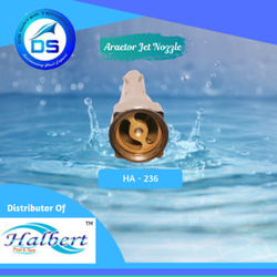 Fountain Araetor Jet Nozzle - HA-236