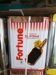 Fortune Kacchi Ghani Mustard Oil