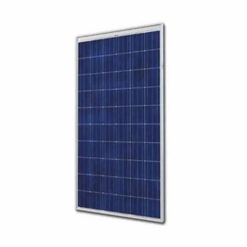 Okaya Solar Panel 100 W At Rs 30 Watt Tvs Lakshmi Matriculation School Madurai Id 22739729362