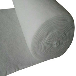 Spun Filter Fabric