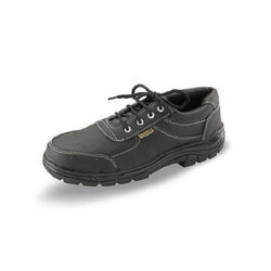 PVC Safety Shoes - Udyogi Rider