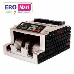 Mix Note Cash Counter With Total Value Cash Counter In Eromart, Erode, Namakkal, Salem, Tamil Nadu