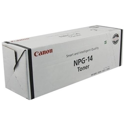 Canon NPG 14 Black Toner Cartridge