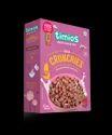 Crunchies Breakfast Cereals