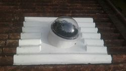 Solar Roof Light