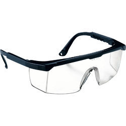 Clear Lens Punk Type Goggle