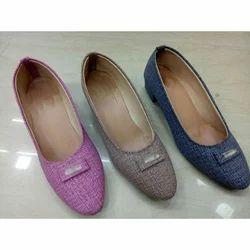 9f19e901f Ladies Trendy Belly Shoes, महिलाओं के लिए बेली ...
