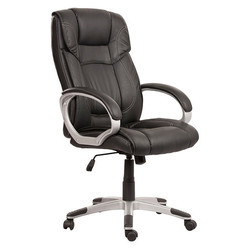Miller High Back Office Chair
