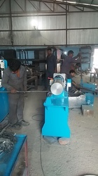 Vansh Industries Ring Rolling Machine, 3.3 Kw