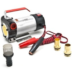 12V/24V Diesel Fuel Transfer Pump