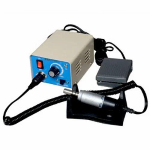 Marathon Clinical Micro Motor Unit - M3 Spectrum at Rs 3675/piece   Dental Micro  Motor   ID: 15525730388