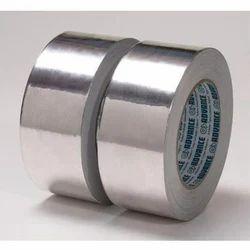Silver Aluminium Foil Tape