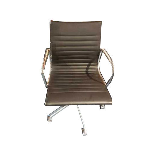 Dev Industries High Quality Leather Office Chair