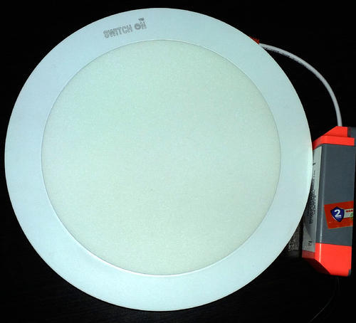 Switch On LED Lights, Warranty: 2 Year