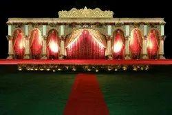 Fiber Rajwada Stage