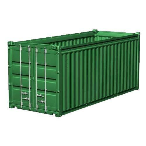 Open Top Containers Service Provider From