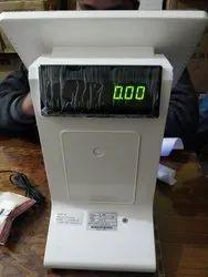 POS Touch Screen Machine 2 Printer