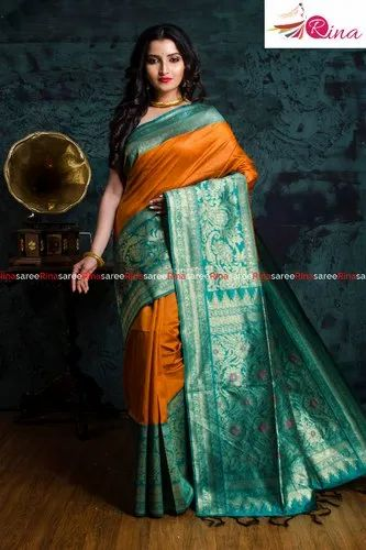 Gicha Silk Sarees Collection
