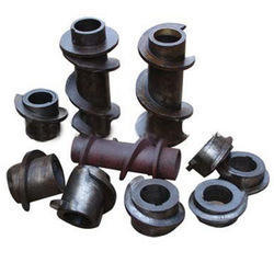Metal INDIAN EXPELLER SPARES, for Oil Expellers
